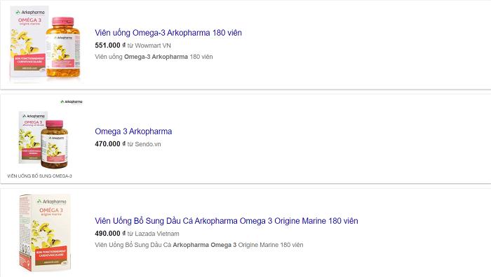 omega 3 arkopharma pháp, omega 3 arkopharma giá, omega 3 của arkopharma, dầu cá omega 3 của pháp, cách uống omega 3 của pháp, omega 3 arkopharma 180, cách dùng omega 3 arkopharma