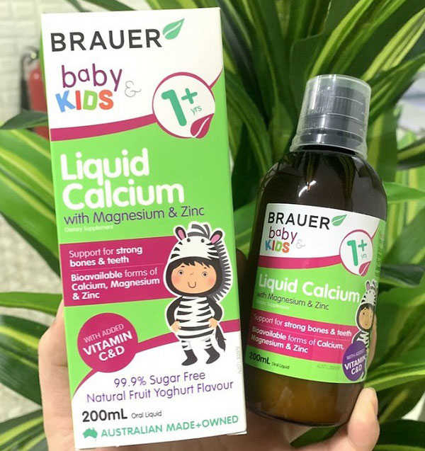 liquid calcium with magnesium and zinc, calcium with magnesium zinc liq 200ml, liquid calcium with magnesium & zinc