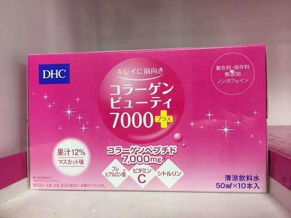 dhc collagen beauty 7000 review, dhc collagen beauty drink, collagen dhc beauty 7000+ nhật, collagen dhc beauty 7000, dhc collagen beauty 7000 plus