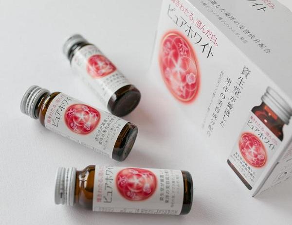Đối tượng sử dụng của Collagen Shiseido Pure White