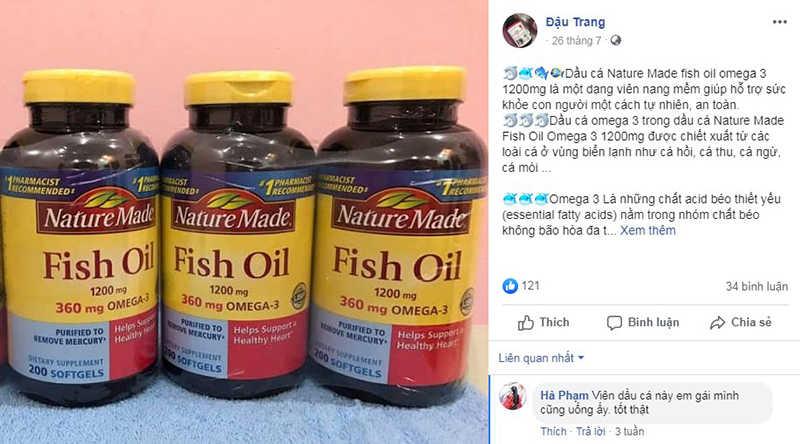 Có nên sử dụng sản phẩm này không?