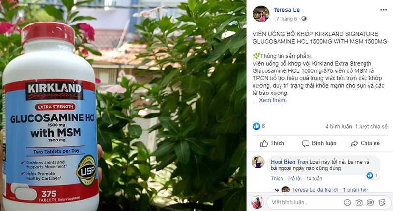 Glucosamine HCL 1500mg Kirkland with MSM 1500mg có tốt không, uống glucosamine trước hay sau ăn, cách dùng glucosamine 1500mg, glucosamine hcl 1500mg kirkland, uống glucosamine có tăng cân không, glucosamine hcl 1500mg của úc giá bao nhiêu, glucosamine uống sáng hay tối, hướng dẫn sử dụng kirkland glucosamine hcl 1500mg, glucosamine 1500mg mỹ, hạn sử dụng thuốc glucosamine hcl 1500mg, glucosamine hcl 1500mg kirkland with msm 1500mg, glucosamine hcl 1500mg của mỹ, thuốc glucosamine hcl 1500mg giá bao nhiêu, glucosamine hcl 1500mg úc, cách sử dụng glucosamine hcl 1500mg, tác dụng của glucosamine hcl 1500mg, glucosamine hcl 1500mg with msm 1500mg giá bao nhiêu, thuoc glucosamine hcl 1500mg co tac dung gi, giá glucosamine hcl 1500mg, giá thuốc glucosamine hcl 1500mg, glucosamine hcl 1500mg with msm, glucosamine hcl 1500mg cách dùng, glucosamine hcl 1500mg giá bao nhiêu, glucosamine hci 1500 mg benefits, tác dụng glucosamine hcl 1500mg, glucosamine hcl 1500mg là thuốc gì, glucosamine hcl 1500mg có tốt không, glucosamine hcl 1500mg liều dùng, glucosamine hcl 1500mg kirkland with msm 1500mg 375 viên, bán thuốc glucosamine hcl 1500mg, viên bổ khớp glucosamine hcl 1500mg 400 viên, glucosamine hcl 1500mg cong dung, glucosamine hcl 1500mg có tác dụng gì, glucosamine hcl 1500mg hạn sử dụng, cách dùng glucosamine hcl 1500mg kirkland, glucosamine hcl 1500mg là gì, gia tien glucosamine hcl 1500mg, Có nên sử dụng sản phẩm này không?