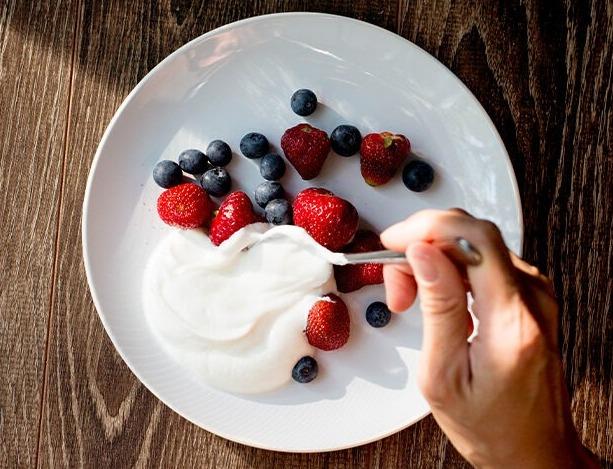 Cách làm bánh mì đen giảm cân