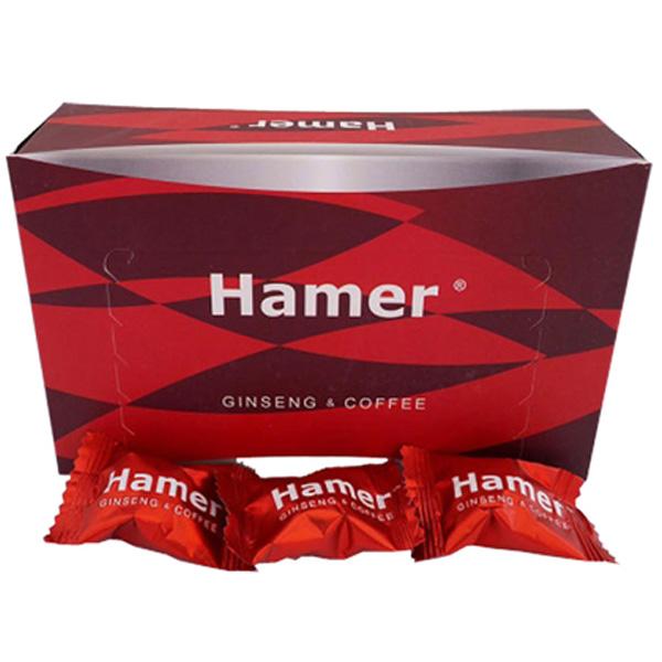 Kẹo sam Hamer