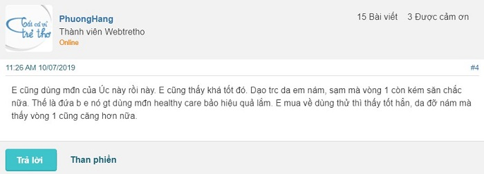 mầm đậu nành healthy care review, mầm đậu nành úc healthy care, review mầm đậu nành úc, mầm đậu nành úc có tốt không, mầm đậu nành healthy care 100 viên, tinh chất mầm đậu nành healthy care, mầm đậu nành healthy care có tốt không, mầm đậu nành lecithin healthy care