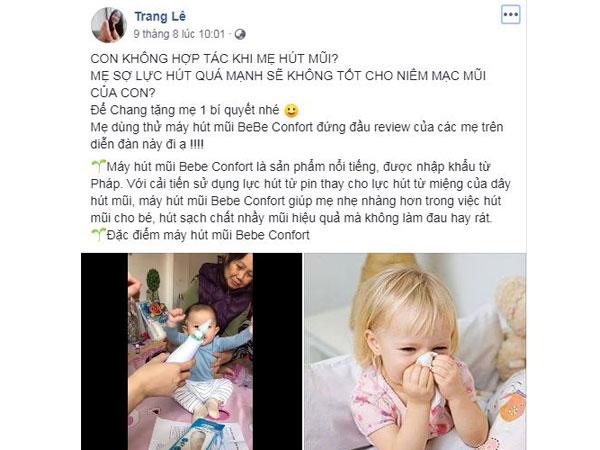 máy hút mũi bebe confort có tốt không, review cách sử dụng dụng cụ hút mũi điện tử bébé confort, cách dùng, đánh giá.