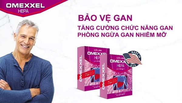 viên uống Omexxel Hepa có tốt không, Viên uống bổ gan Omexxel Hepa có tốt không, Thực phẩm chức năng viên uống bổ gan Omexxel Hepa, Viên uống Omexxel Hepa, Thực phẩm chức năng Omexxel Hepa, Thuốc bổ gan Omexxel Hepa, thuốc Omexxel Hepa, Thuốc Omexxel Hepa có tốt không, Cách sử dụng viên uống Omexxel Hepa, Review viên uống Omexxel Hepa