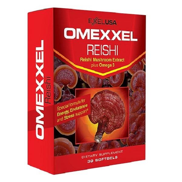 viên uống Omexxel Reishi có tốt không, Viên uống tăng cường sức khỏe Omexxel Reishi có tốt không, Thực phẩm chức năng viên uống tăng cường sức khỏe Omexxel Reishi, thuốc Omexxel Reishi, Thuốc Omexxel Reishi có tốt không, Cách sử dụng viên uống Omexxel Reishi, Review viên uống Omexxel Reishi