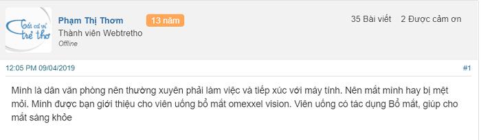viên uống Omexxel Vision có tốt không, Viên uống bổ mắt Omexxel Vision có tốt không, Thực phẩm chức năng viên uống bổ mắt Omexxel Vision, Viên uống Omexxel Vision, Thực phẩm chức năng Omexxel Vision, Thuốc bổ mắt Omexxel Vision, thuốc Omexxel Vision, Thuốc Omexxel Vision có tốt không, Cách sử dụng viên uống Omexxel Vision, Review viên uống Omexxel Vision