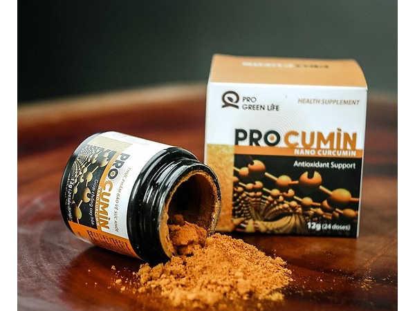 Pro-cumin có công dụng gì?