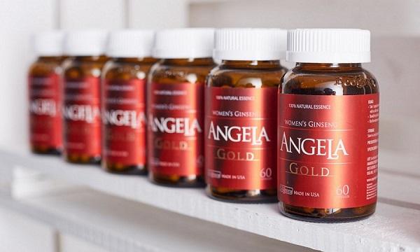 sâm angela gold có tác dụng gì, có tốt không webtretho, review có tác dụng phụ không, có thực sự tốt không, uống sâm angela trong thời gian bao lâu, cách sử dụng, bao nhiêu tuổi uống được, dành cho lứa tuổi nào, giá bao nhiêu 2019, mua ở đâu, bán ở đâu, sản xuất ở đâu mỹ.