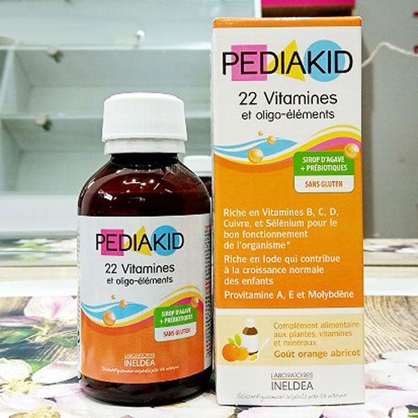 pediakid appetit tonus có tốt không, có nên cho trẻ uống pediakid ăn ngon, review pediakid ăn ngon liều dùng, siro pediakid ăn ngon, review pediakid appetit tonus 125ml, siro pediakid có tốt không, pediakid appetit - tonus 125 ml.