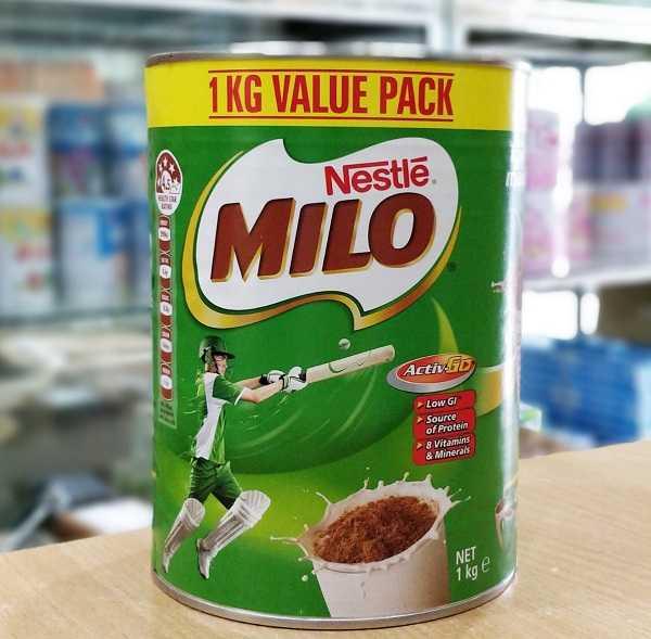 sữa milo úc có tốt không, sữa bột milo xách tay 1kg giá bao nhiêu, dành cho trẻ mấy tuổi, bao nhiêu tuổi uống được, dành cho bé mấy tuổi, cho bé mấy tuổi, mấy tuổi uống được, mua ở đâu, thành phần, cách pha milo, bán ở đâu.