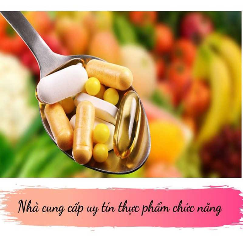 Thuốc Xanh - Nhà cung cấp uy tín thực phẩm chức năng