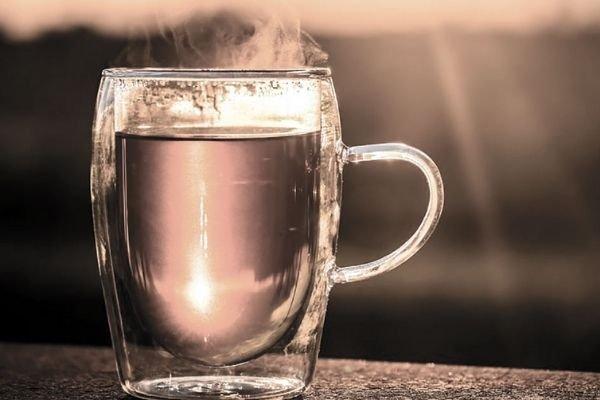 Cách giảm mỡ bụng bằng nước nóng đã bao giờ bạn thử?