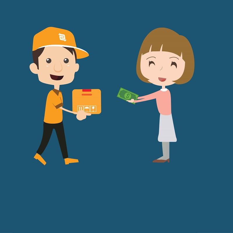Vì sao Khách hàng nên lựa chọn hình thức thanh toán khi nhận hàng (COD)?