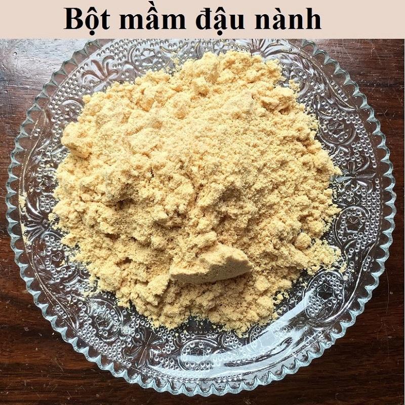 Uống bột mầm đậu nành đúng cách an toàn và hiệu quả nhất