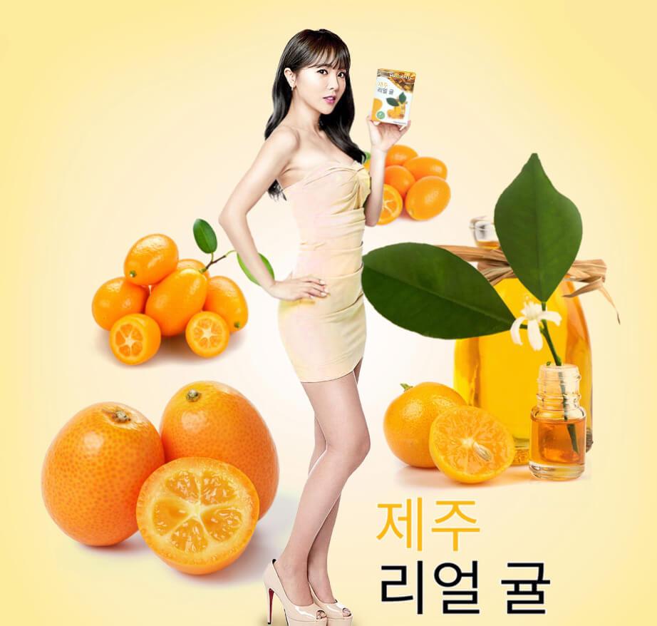 Trà tắc Jeju giảm cân có tốt không? Giá bao nhiêu? Review chi tiết 2020