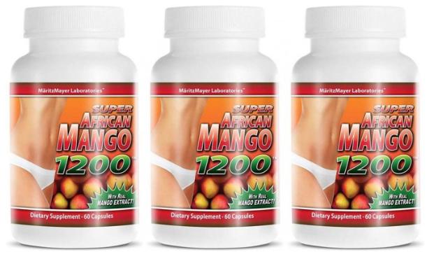 Thuốc giảm cân Mango 1200 giá bao nhiêu là chính xác nhất hiện nay?