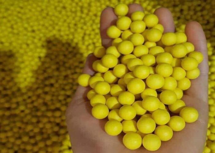 Cách uống viên nghệ mật ong giảm cân HIỆU QUẢ NHẤT hiện nay