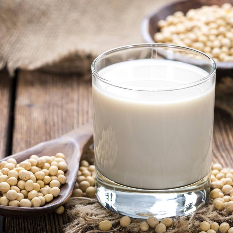 Sữa mầm đậu nành có tốt không? Uống bột đậu nành đúng cách nhất để an toàn và hiệu quả