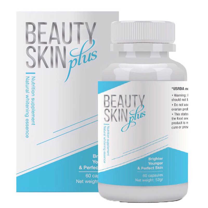 Viên uống Beauty Skin Plus
