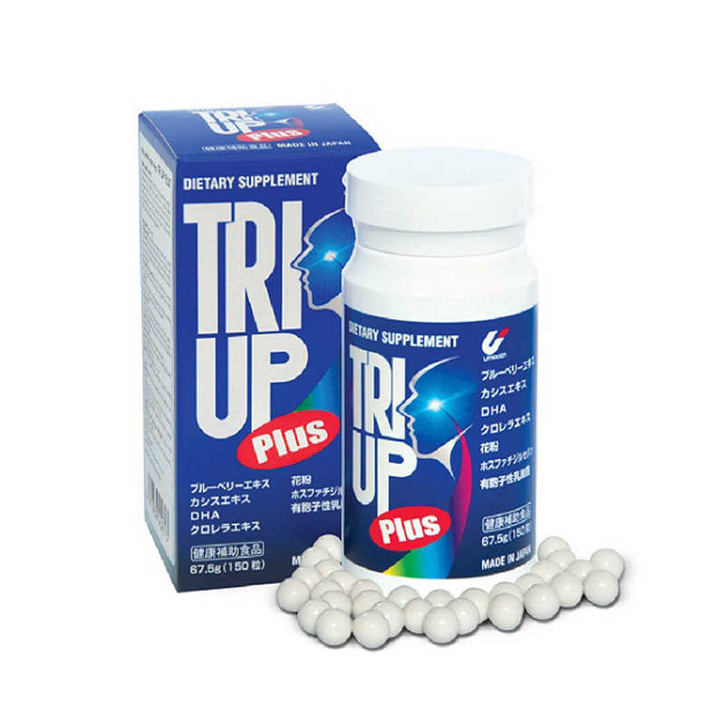 Tri Up Plus 150 viên