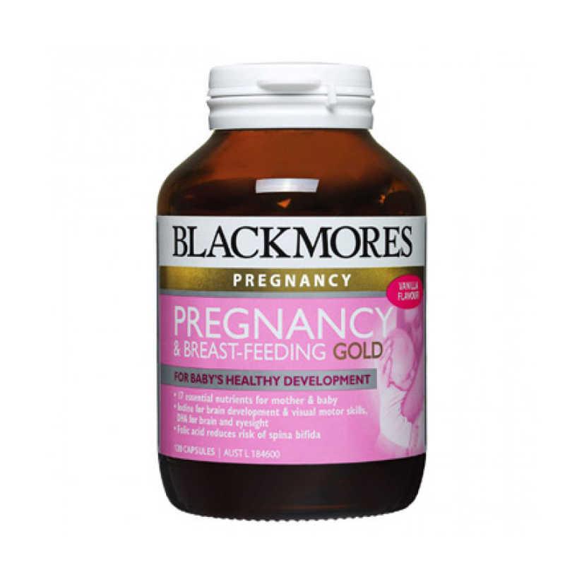 Blackmores Pregnancy Gold