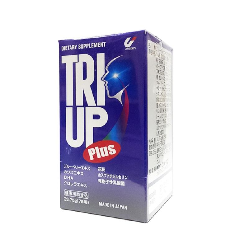 Viên uống Tri Up Plus 75 viên