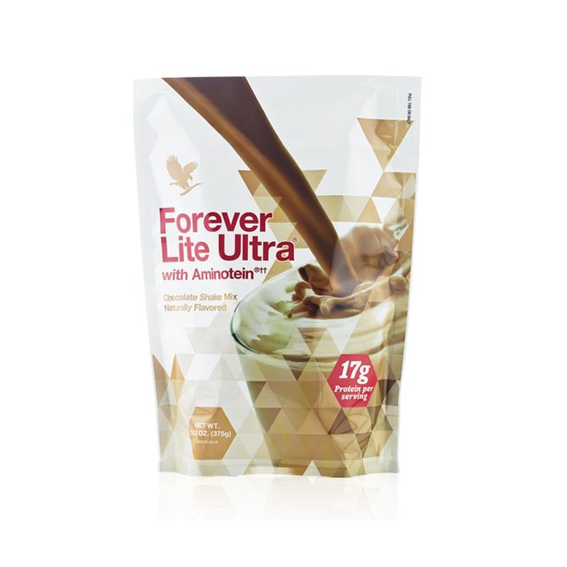 Sữa bột dinh dưỡng Forever lite ultra