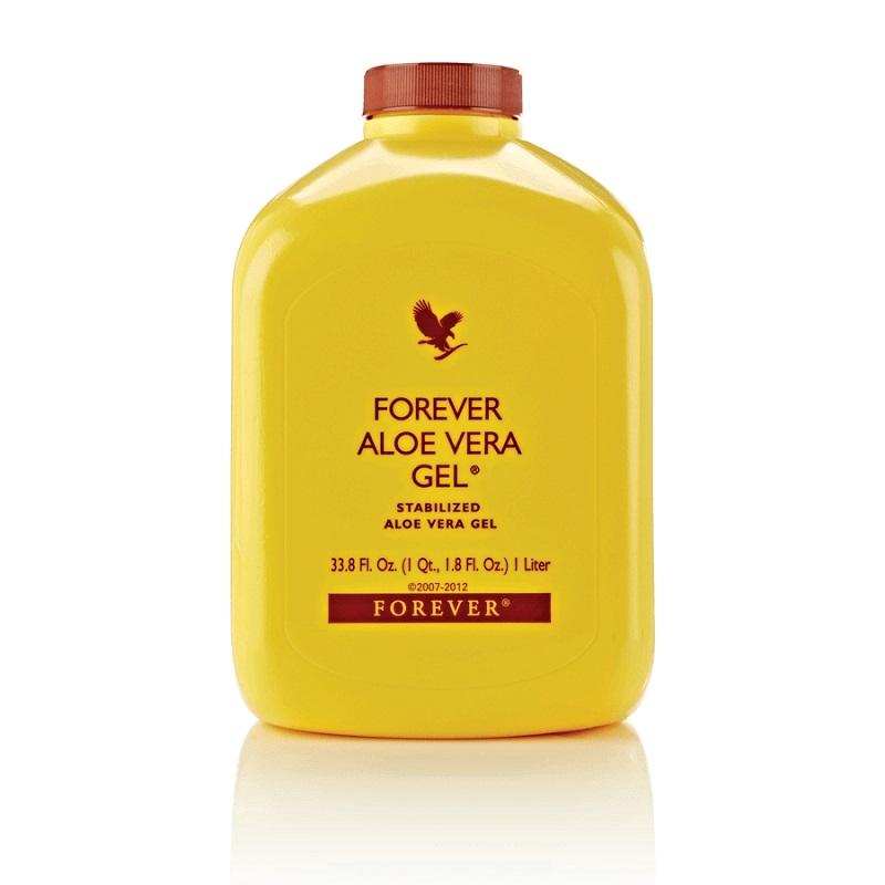 Nước lô hội nguyên chất Forever Aloe Vera Gel