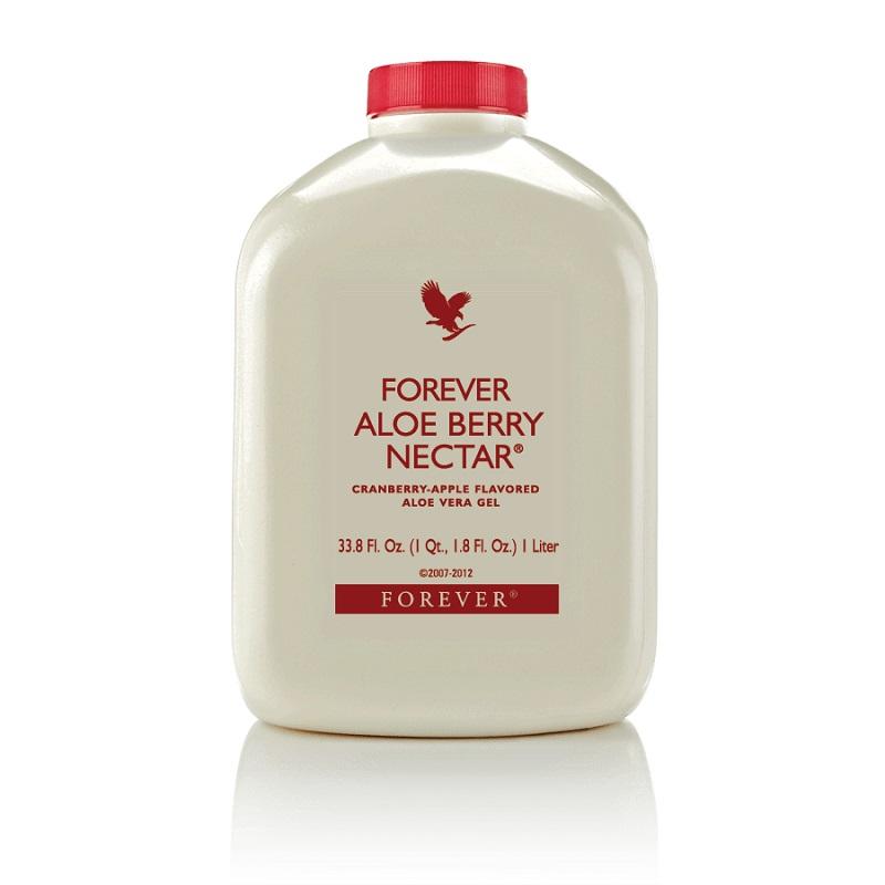 Nước lô hội vị táo và việt quất Forever Aloe Berry Nectar