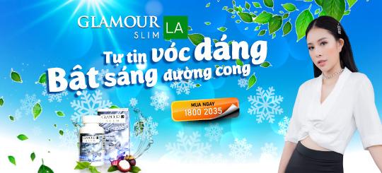 OFF 36% giảm cân Glamour La Slim
