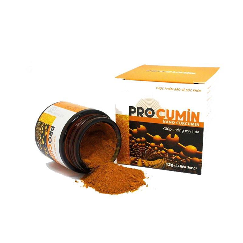 Pro-cumin dạng bột
